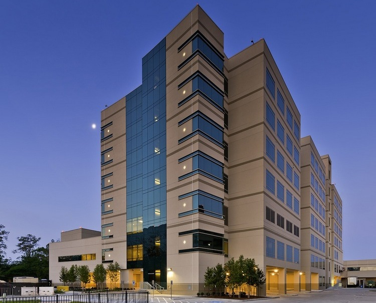 Memorial Hermann The Woodlands Hospital – East Tower Expansion,